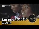 Ângela Ferrão Wanga Conversas ao Sul RTP África