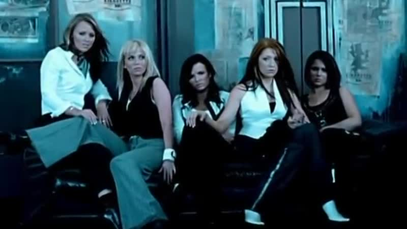 Girls aloud video life got cold — img 15