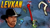 Levkan Pudge - Chuck Norris of Dota 2
