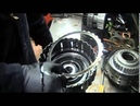 Mercedes Benz 722.6 transmission repair Part 5