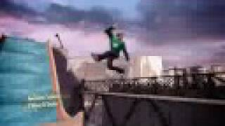 EA Skate It (Wii) Awesome Snakes Trailer - Full 720p HD