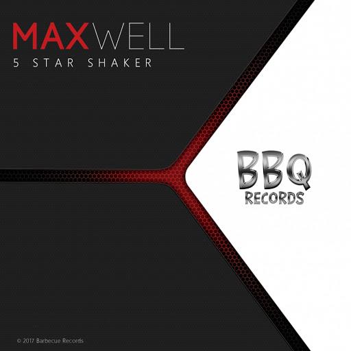 Maxwell альбом 5 Star Shaker (Remastered Version)
