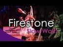 SLOW WALTZ | Dj Ice - Firestone (Kygo Cover)