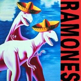 Ramones альбом Adios Amigos