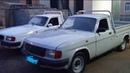 Обнаружены очень редкие волги пикап на базах от ГАЗ 24 до ГАЗ 31105