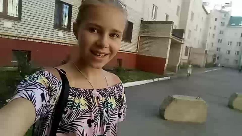 Кристина Герасимова - Live