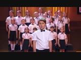 Детская народная песня _ Слава Богу, ты пришел
