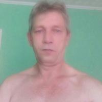 Анкета Виктор Михайлов