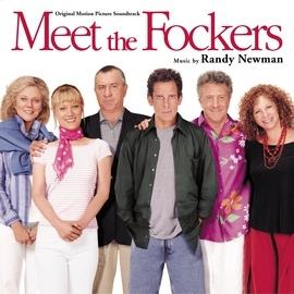 Randy Newman альбом Meet The Fockers