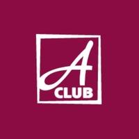 Логотип Бизнес с Alfa-club InLife