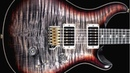 Wild Atmospheric Rock Guitar Backing Track Jam in E Minor