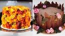 Best Satisfying Cake Decorating Compilation 103 💛 Most Amazing Cakes Styles Ideas 2018