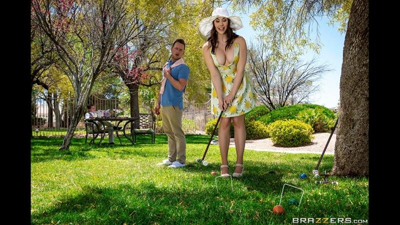 Brazzers Mom, Preppies In Pantyhose: Part 2 Chanel Preston Van Wylde MLIB Milfs Like It Big July 20, 2018 (big tits, XXX)