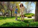 Brazzers Mom Preppies In Pantyhose Part 2 Chanel Preston Van Wylde MLIB Milfs Like It Big July 20 2018 big tits XXX