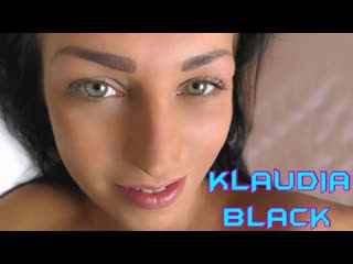 Klaudia black [pornmir, порно вк, new porn vk, hd 1080, anal, dp, threesome, blowjob, cum in mouth, pussy licking, ball licking]