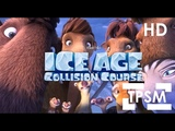 (Official) Ice Age Collision Course Music Video - My Superstar- Jessie J (remix)