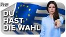 Die EU-Schicksalsfrage: Ein Vereinigtes Europa oder ein Europa der Nationen? [DFP 32]