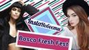 InstaНовости • Sevdaliza и John Newman на Bosco Fresh Fest 2017 - о2тв InstaНовости