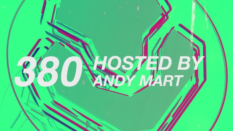 Andy Mart - Mix Machine 380