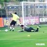 "Visubal • Football Soccer ⚽️ on Instagram ""@douglascosta destroying @rcassio12!⚡️😏 @cbf_futebol"""