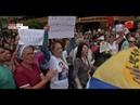 Венесуела: революція розгортається, диктатор намагається триматись