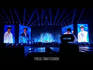 [FANCAM] 190511 BTS - The Truth Untold @ World Tour
