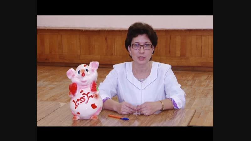 Рубрика Копилка пожеланий преподаватель мед. колледжа