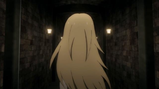 SS Ангел кровопролития Satsuriku no Tenshi 2 серия русская озвучка Ada Higa Cruel
