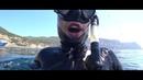 Фридайвинг Балаклава 2018 / Freediving Training in Balaklava