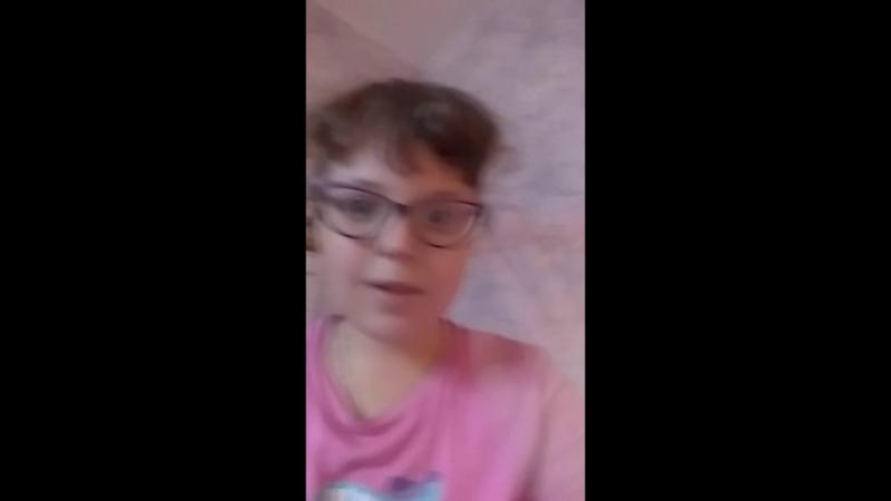 Олеся Головко - Live