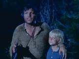 Daniel Boone Tanner