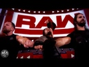 The Shield 2018 Titantron Special Op WWE Custom