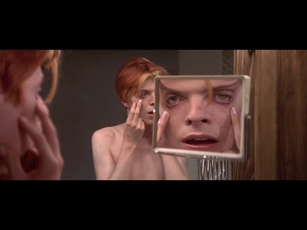 The Man Who Fell To Earth 1976