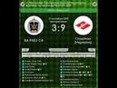 ВА РХБЗ СФ Спартак Нерехта 3 9 V Чемпионат Костромской области по мини футболу 21 10 18