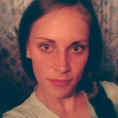Анастасия Беренс