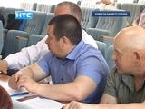 Юбилейное заседание Думы МО город Ирбит седьмого созыва