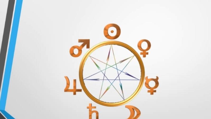 Астрология для неастрологов 9. Знаки силы и слабости планет. Обитель, изгнание, экзальтация, падение