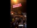 Гизем Караджа на Гала премьере фильма Органическая любовь в Даламане