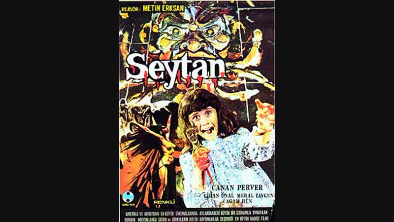 Seytan (1974) v.o turco subt Esp