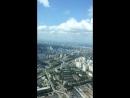 Останкинская башня - Солнечный вид