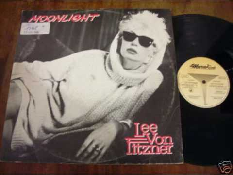 Lee Von Fitzner - Moonlight (12'' Version) 1988