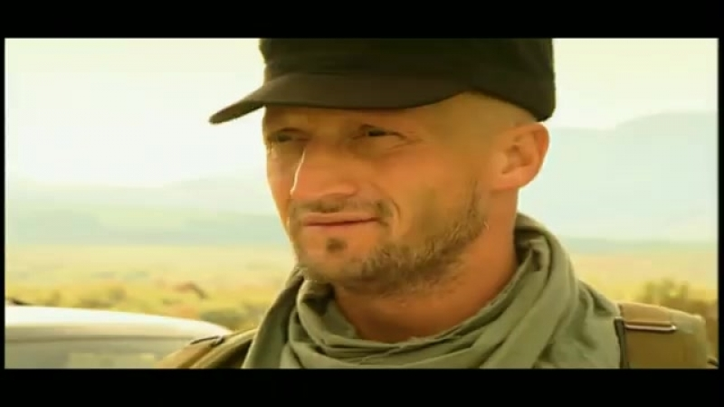 Спецназ | Нодар Мгалоблишвили и Гоша Куценко