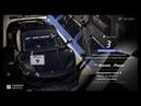 Gran Turismo Sport онлайн Autodromo de interlagos. Lamborghini Huracan Gr4. Тяжелый подиум.