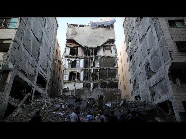 Египет помог снять напряженность на границе Израиля и сектора Газа…