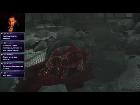 Resident Evil 2 Прохождение 10 Alice Madness Returns 7