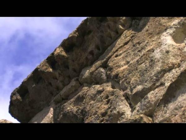 Armenia Zhivie kamni / Армения Живые камни - док.фильм