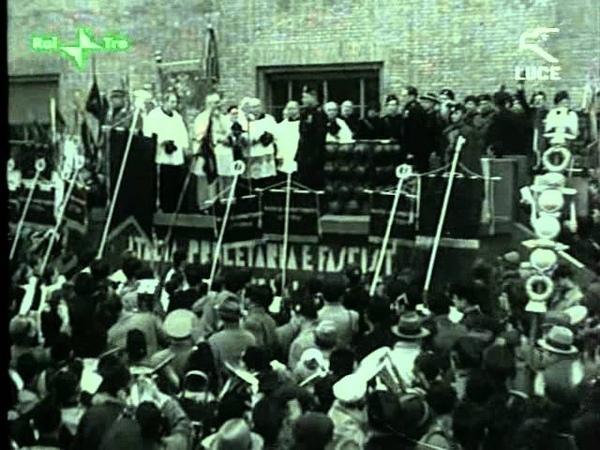 (La grande storia) Edda Ciano Mussolini.avi