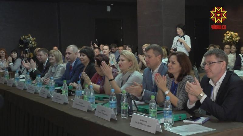 Конкурс профессионального мастерства сотрудников Почты России