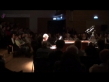 Дж. Кейдж. Сонаты XIV, XV GEMINI - after work by Richard Lippold для препарированного фортепиано. исп. Юлия Тишкина
