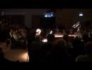 Дж. Кейдж. Сонаты XIV, XV «GEMINI» - after work by Richard Lippold для препарированного фортепиано. исп. Юлия Тишкина